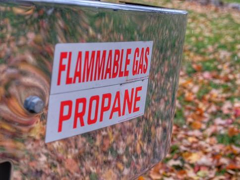 Safety: S & F Propane, LLC